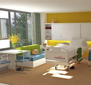 <span>Moeder-Kind centrum St. Antonius Ziekenhuis</span><i>→</i>